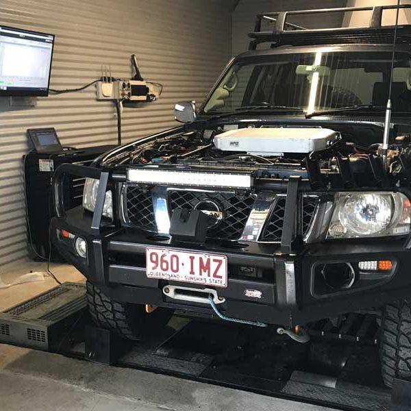 diesel tuners Brisbane