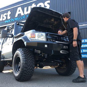 Just Autos Diesel Performance